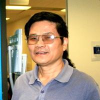 Mr Luan Nguyen