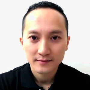 Mr David Nguyen