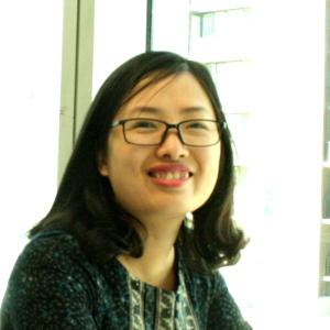 Mrs Hanh Nguyen