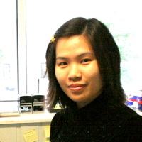 Ms Tien Nguyen